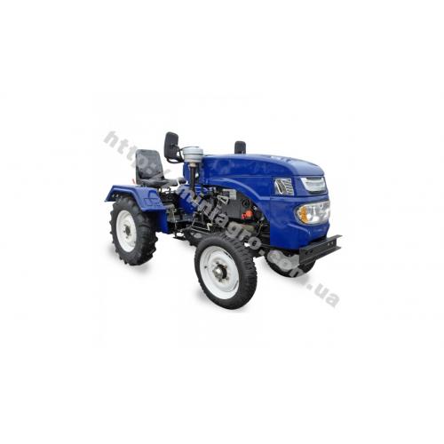 Мото-трактор BULAT T-200 Lux (НОВИЙ ДИЗАЙН)