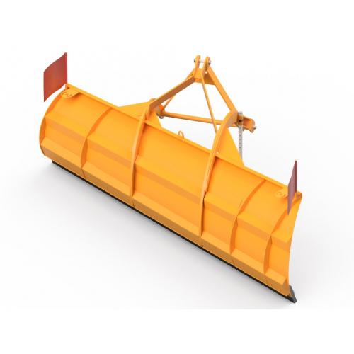 Відвал тракторний задній