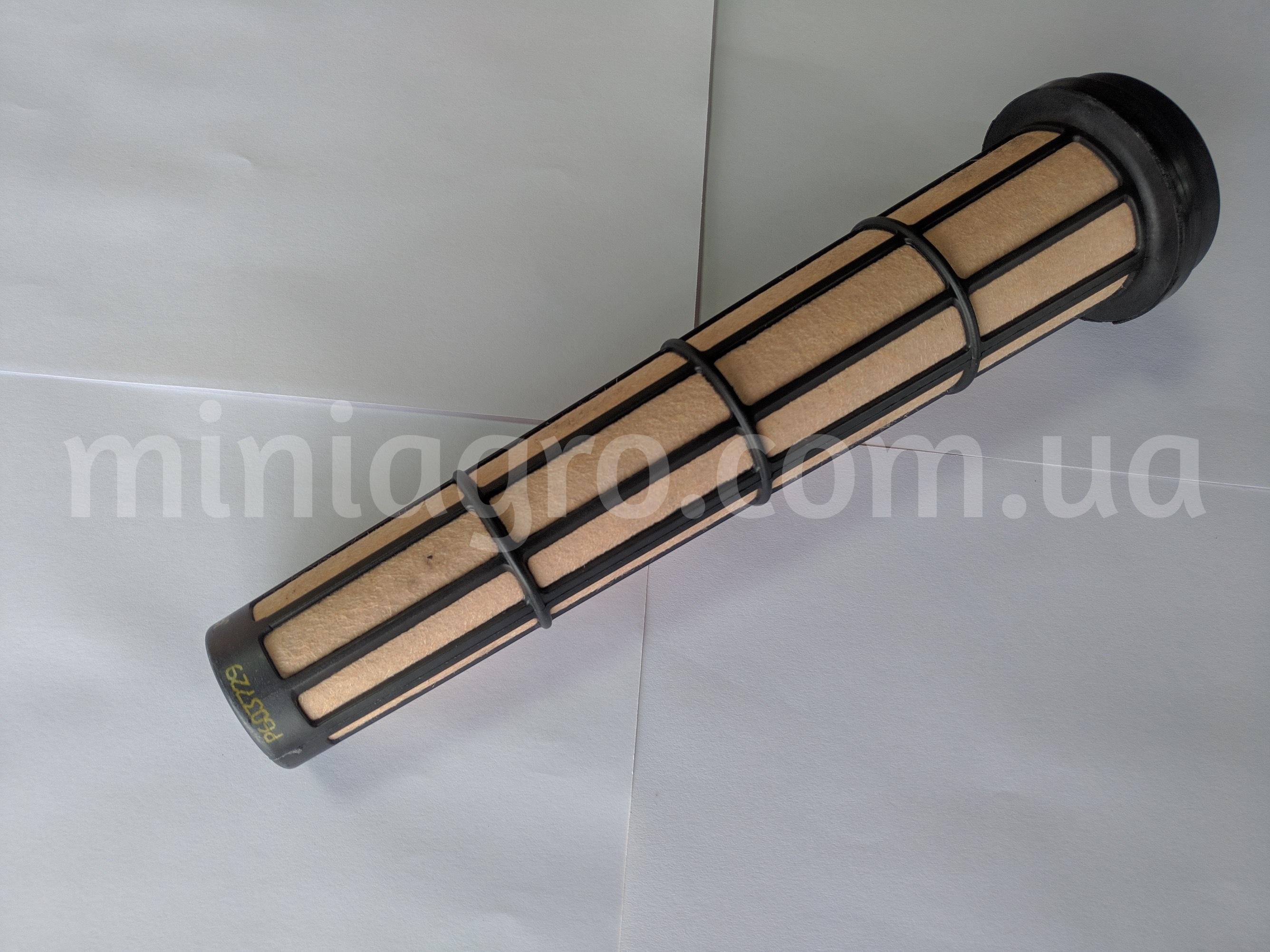 Внутренний воздушный фильтр
