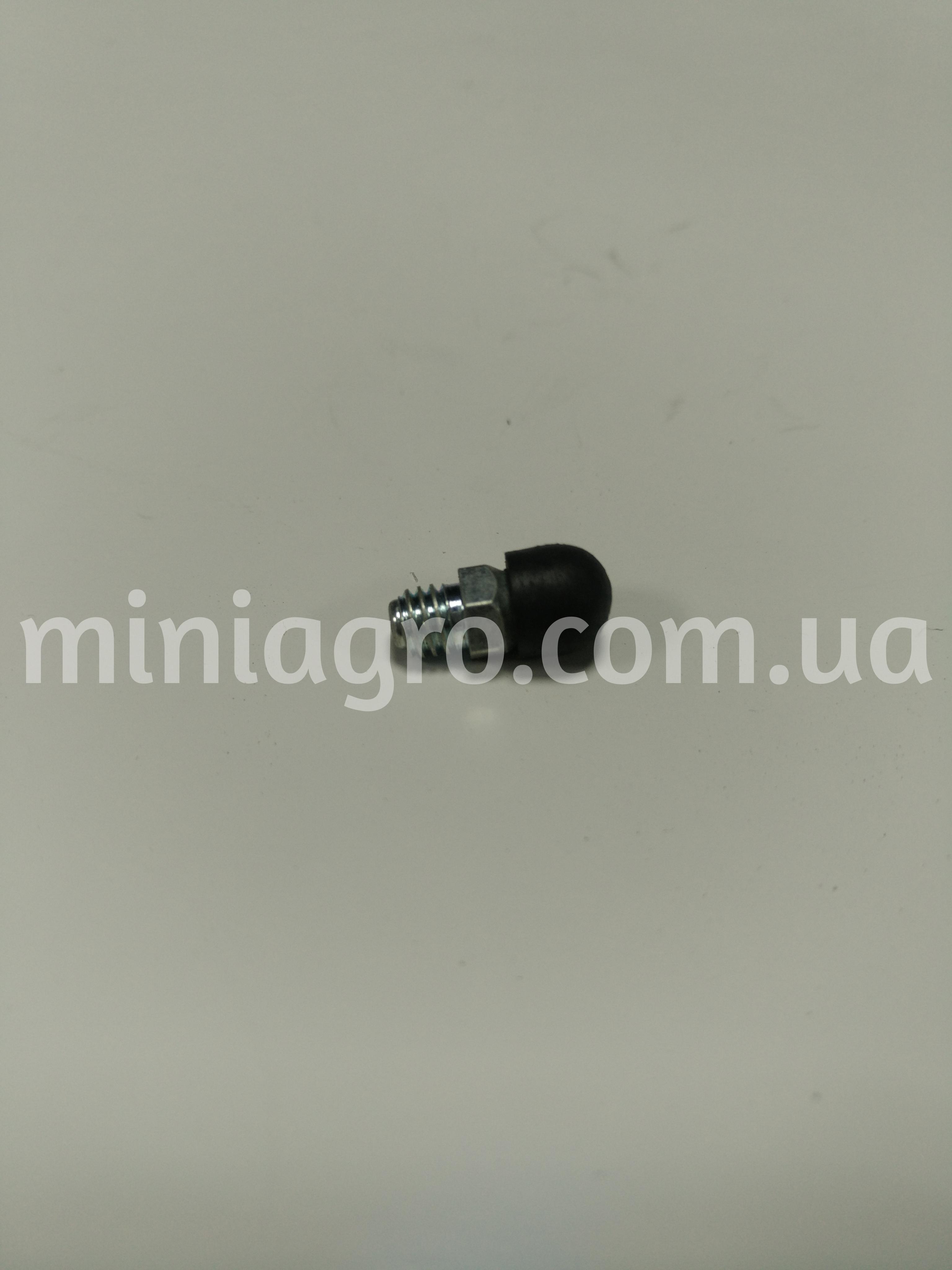 Тавотница M6X1