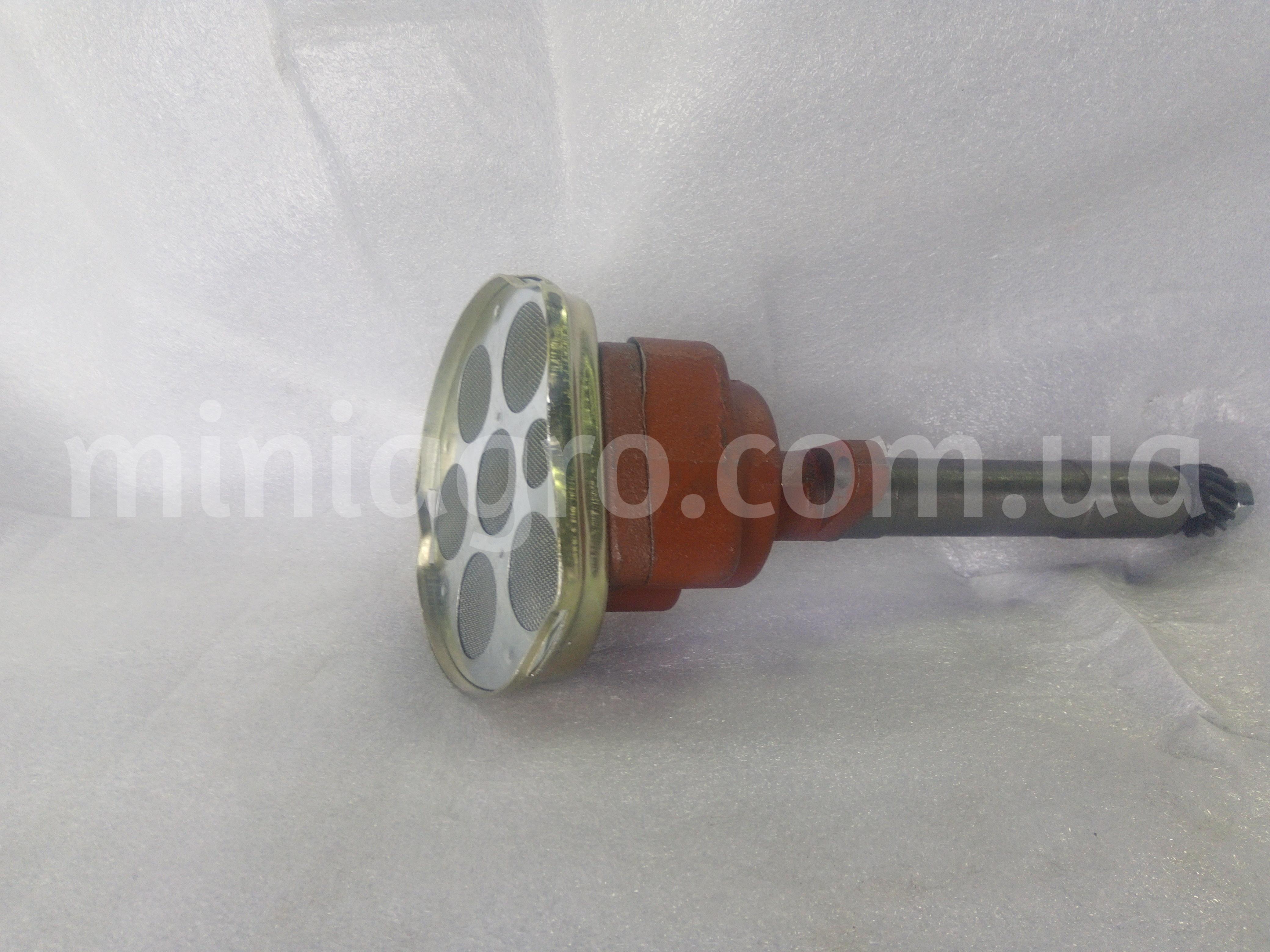 Насос масляный двигателя KM385BT