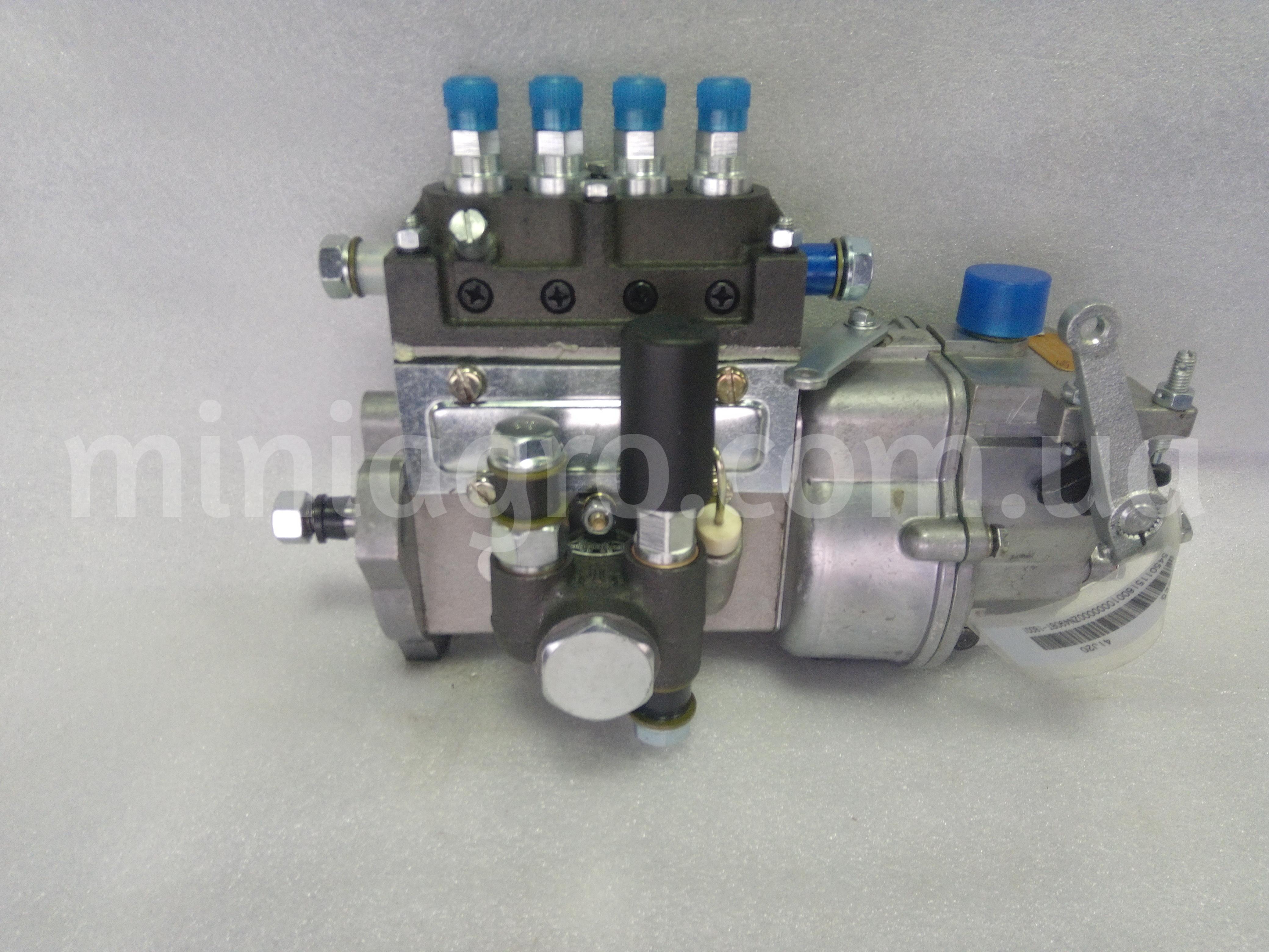 Топливный насос ZN490BT