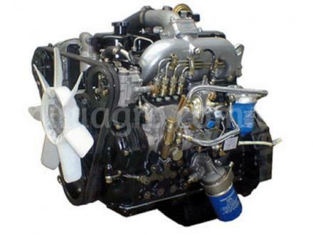 Дизельный двигатель ZN490BT