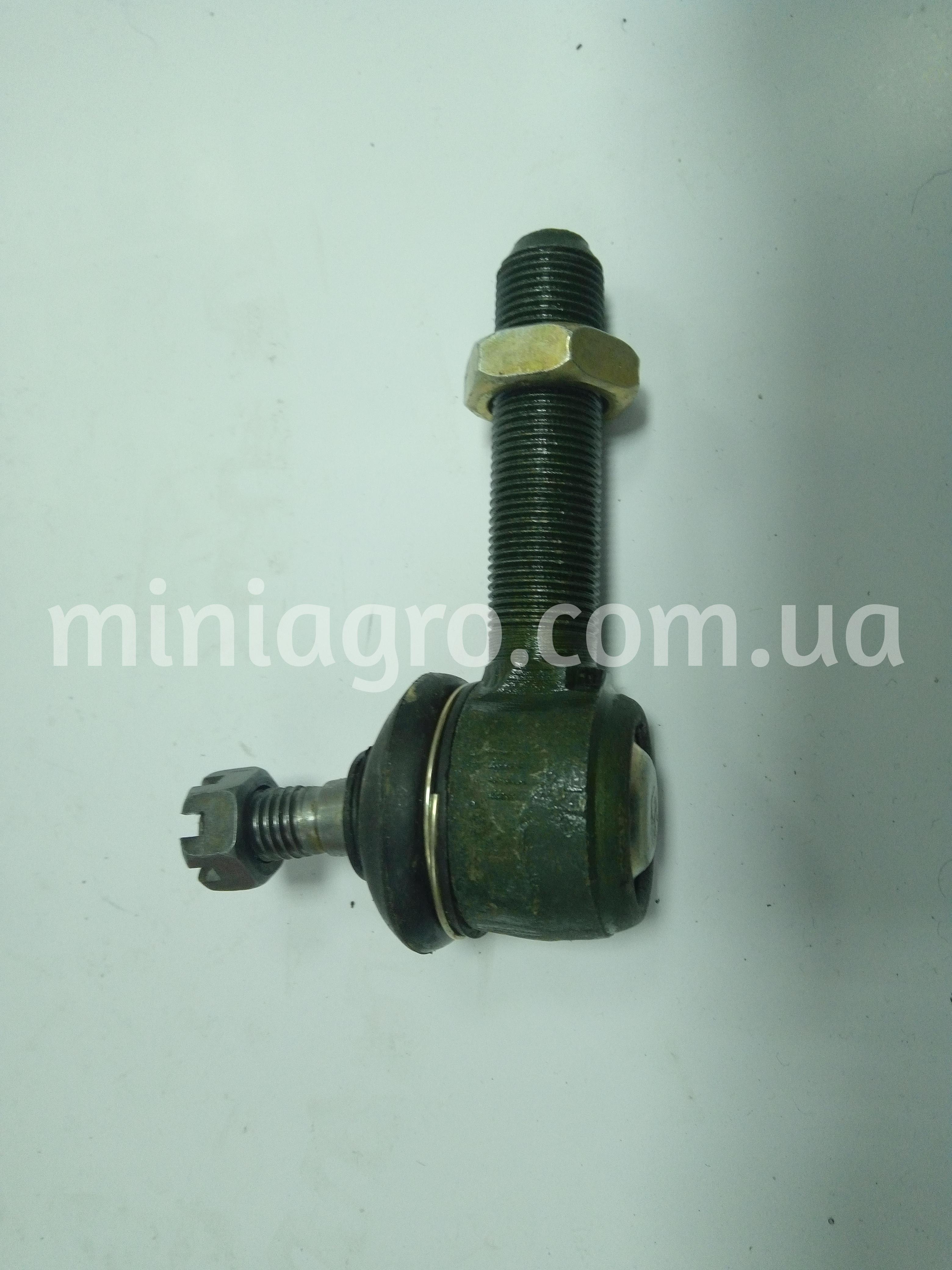 Наконечник рулевой тяги правый для мини-трактора Xingtai XT244