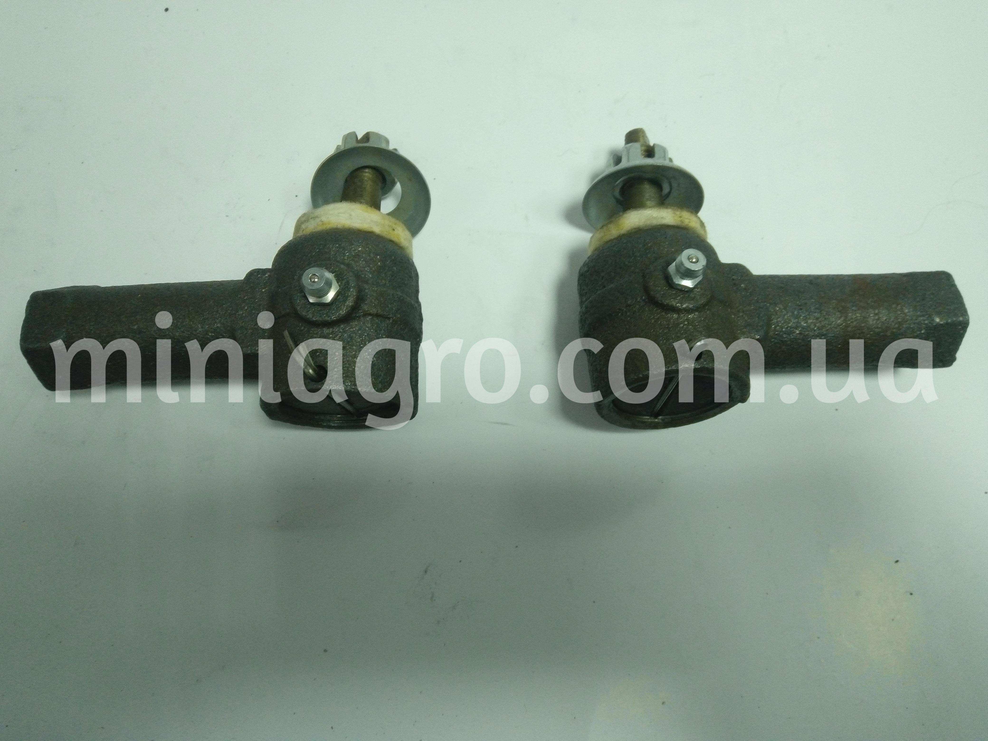 Наконечник рулевой тяги левый для мототрактора Xingtai 120-160