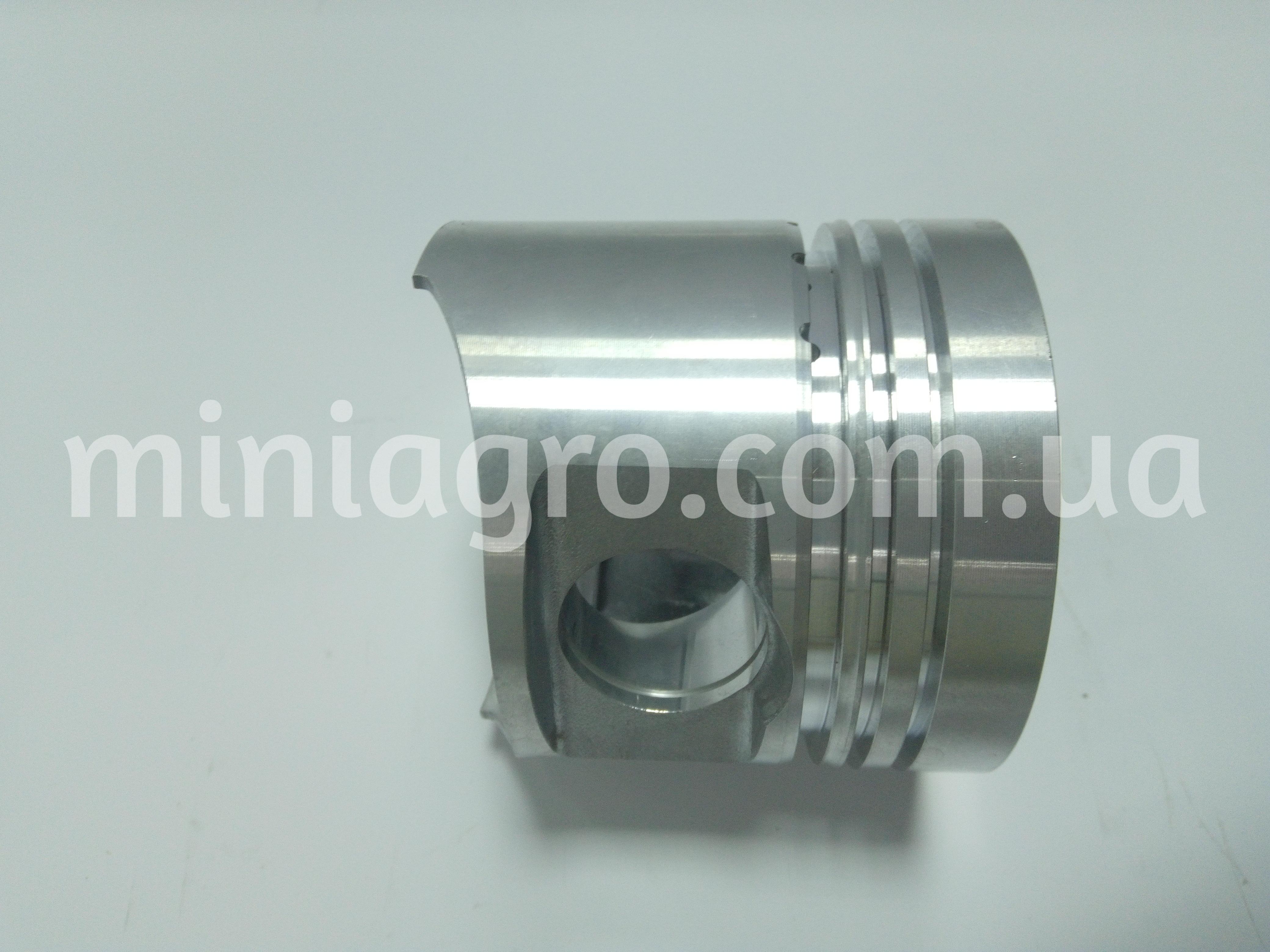 Поршень двигателя BY385T для мини-трактора JINMA 244-260
