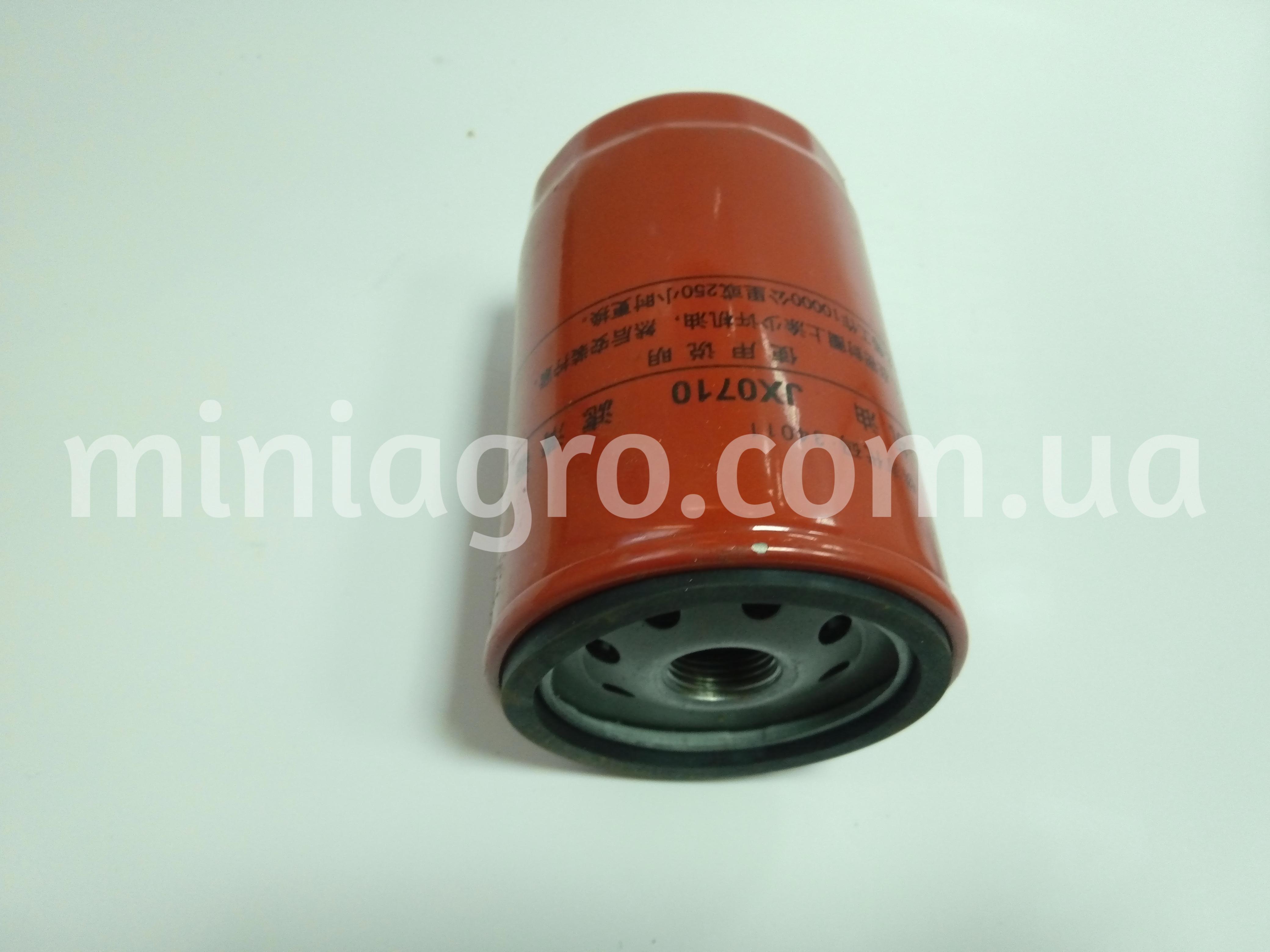 Фильтр масляный Zoomlion 244 с кабиной, Lovol 244, Jinma 244. Одинаковый с SM107