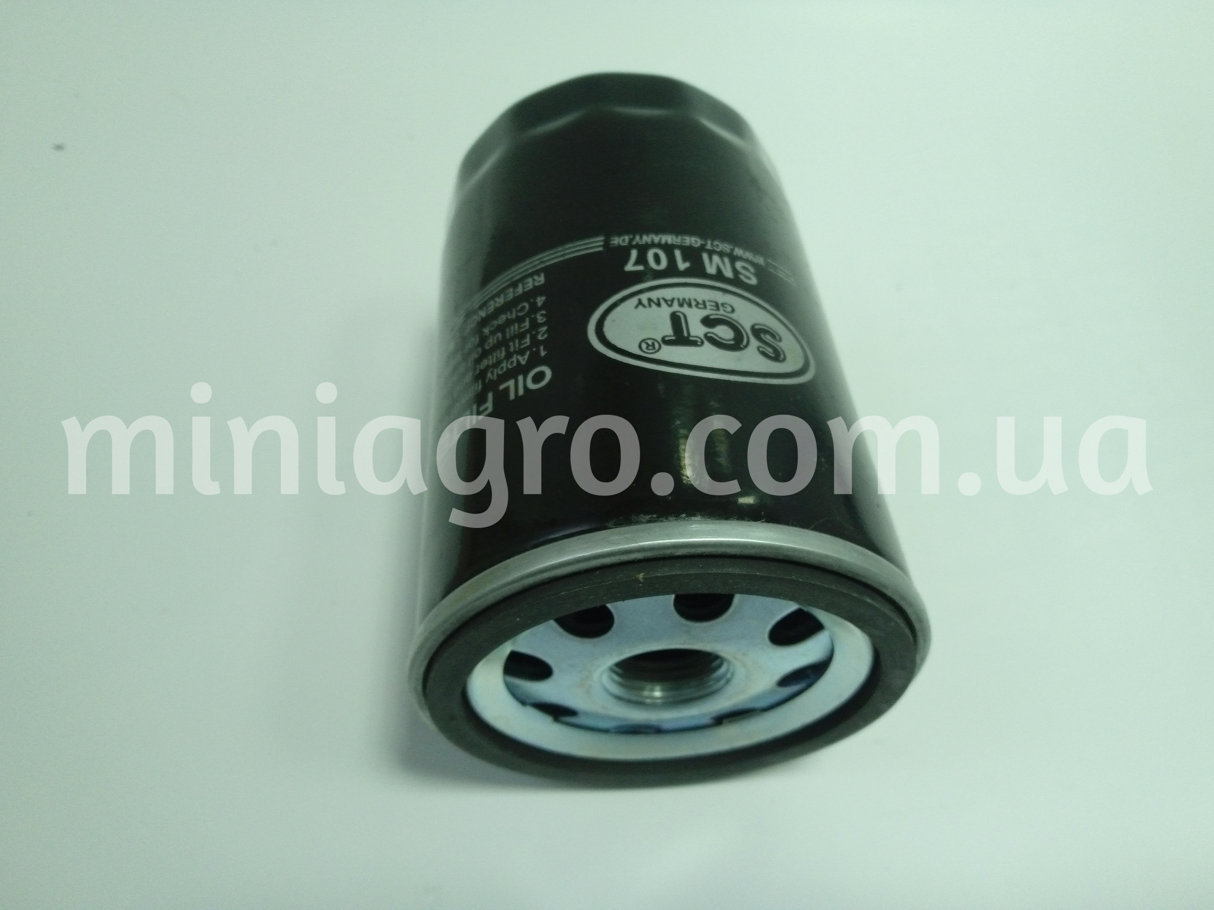 Фильтр масляный Zoomlion 244, Foton 244, Jinma 244 (аналог WB178)