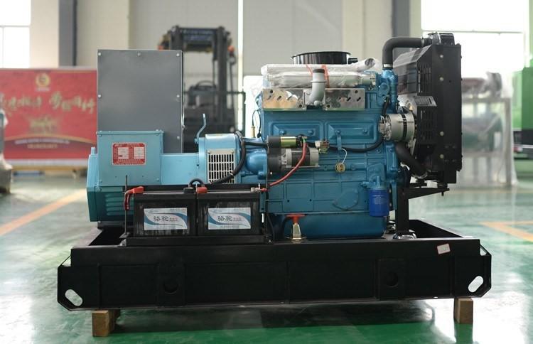 Дизельный генератор  10 GF