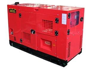 Дизельный генератор  10 GFS