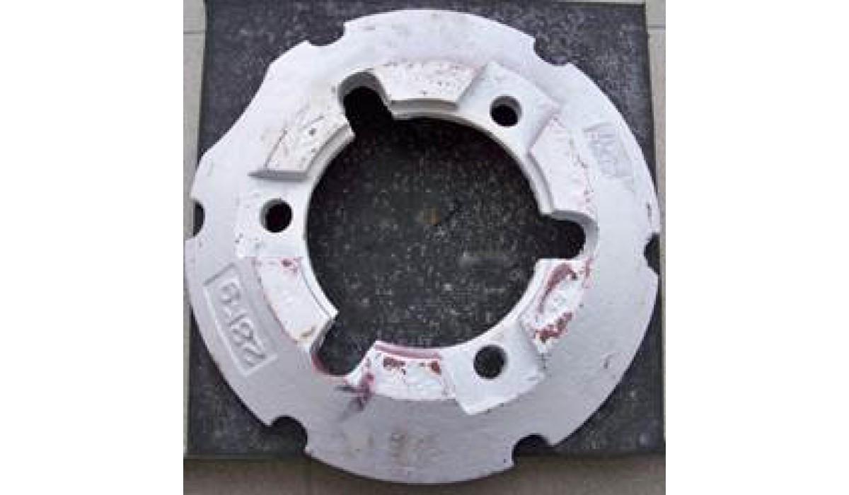 Противовесы задних колес DF-240/244