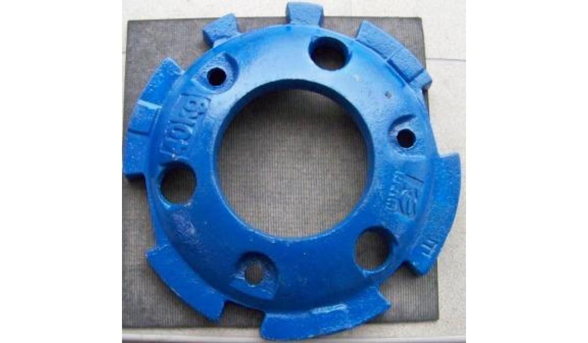 Противовесы задних колес DF-404
